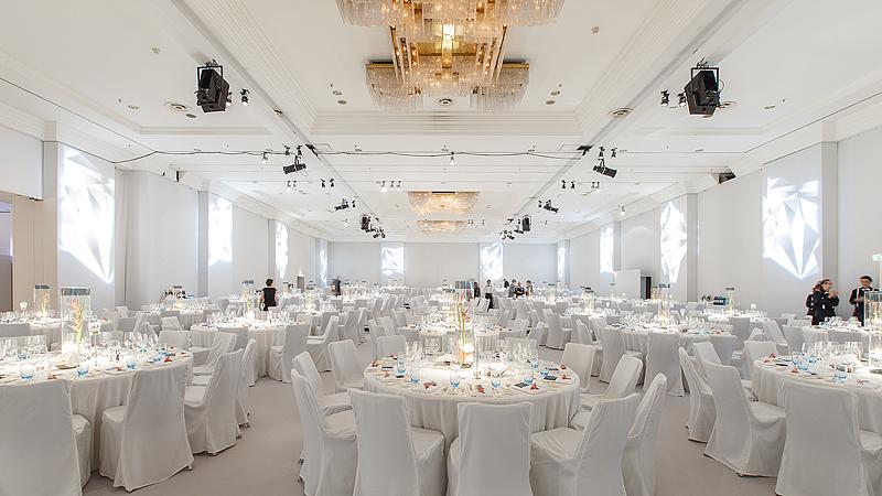 Saal Potsdam Ballsaal